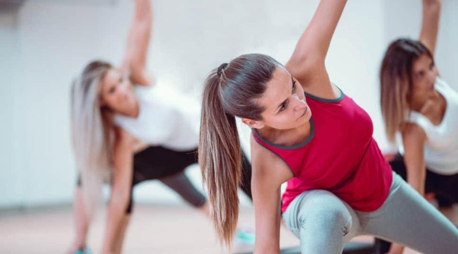 6 ways exercise speeds up hair growth
